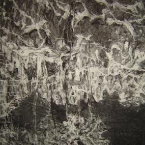Surtsey, lava