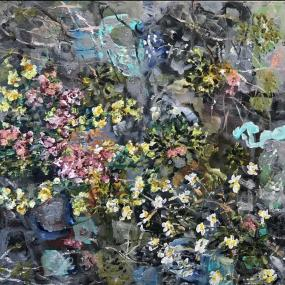 Surtsey- plants