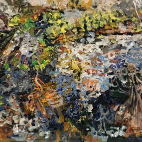Surtsey - moss