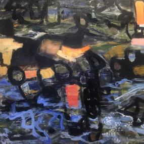 Surtsey- eldur